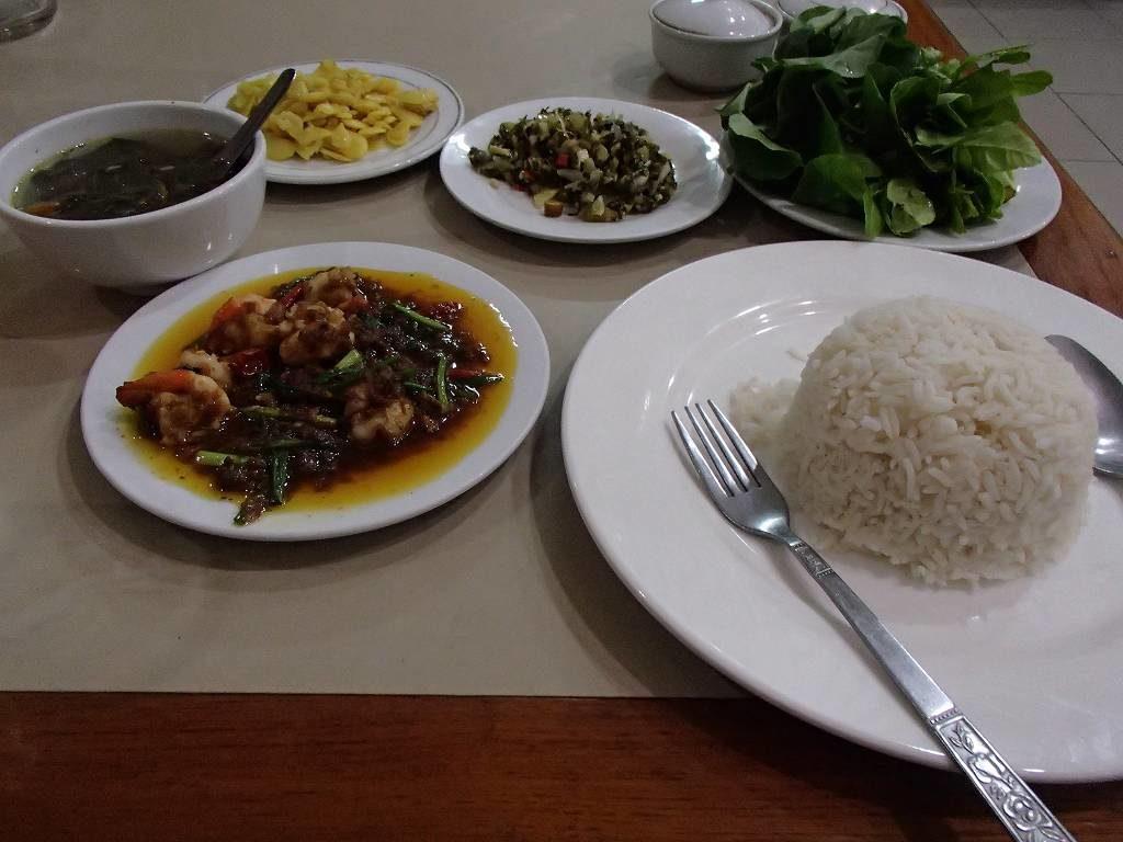 ヤンゴンで食事するならどこがいい?おすすめ食堂やレストランまとめ!