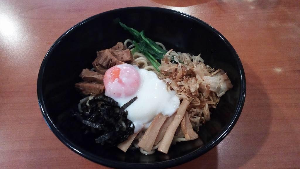 ジャカルタ 俺のラーメン(俺の家)に突撃!ここは良質な日本食レストランです!