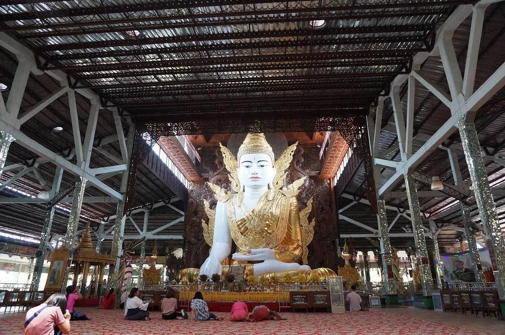 3泊4日ヤンゴン旅行!出発から帰宅までの総費用まとめ!