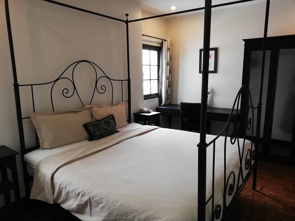 【バンコクのホテル】アスピラダヴィンチスクンビット31宿泊レポ。ここは意外な穴場ホテル