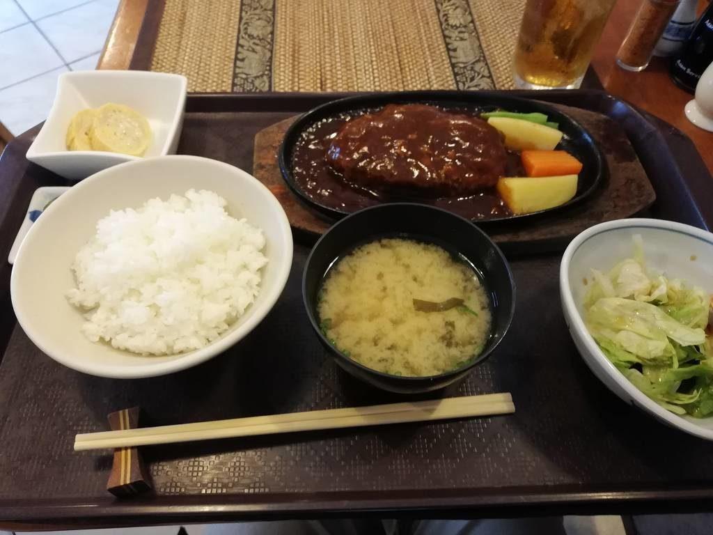 バンコク『キッチン新潟』訪問レポート!プロンポン駅前で日本食ランチならここ!